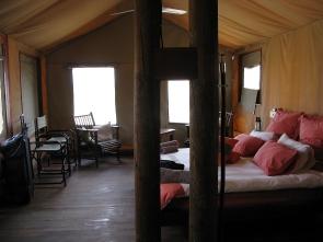le lit en 2009