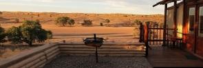 waterhole KTC + tente