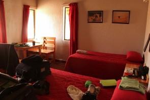 la chambre no 11