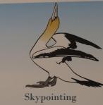 sky pointing