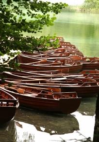 les barques à louer