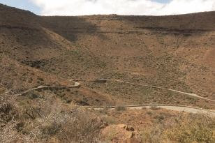 Klipspringer trail