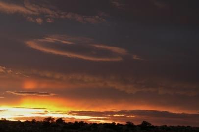 coucher de soleil /sunset