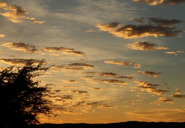 Urikaruus - lever de soleil