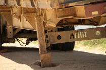 divers - camion en panne