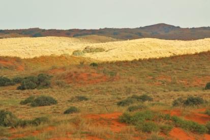 paysage à Kieliekrankie
