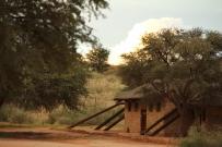 camp - Twee Rivieren (TR)