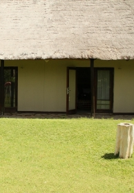 camp-Mukiti Lodge