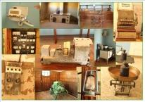 Kolmanskop - ville fantôme fondée en 1908