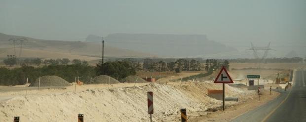 Table Mountain est en vue