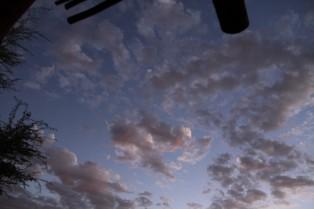 jeu de nuages à Urikaruus