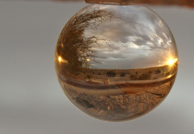 cristal balle/crystal ball